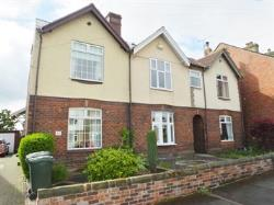 Terraced House For Sale Thorpe Hesley Rotherham South Yorkshire S61