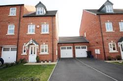 Terraced House For Sale Kilnhurst Rotherham South Yorkshire S64