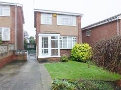 Detached House For Sale Kimberworth Rotherham South Yorkshire S61