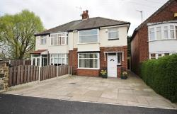 Semi Detached House For Sale Shiregreen Sheffield South Yorkshire S5