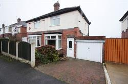 Semi Detached House For Sale Kimberworth Rotherham South Yorkshire S61