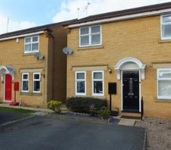 Semi Detached House For Sale Gateford Worksop Nottinghamshire S81