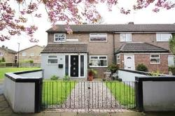 Terraced House For Sale Gleadless Sheffield South Yorkshire S14