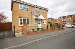 Semi Detached House For Sale Manor Sheffield South Yorkshire S2