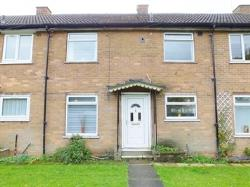 Terraced House For Sale  Sheffield South Yorkshire S8