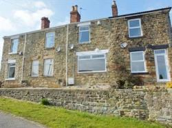 Terraced House To Let Killamarsh Sheffield Derbyshire S21