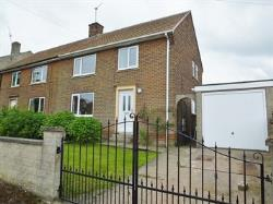 Semi Detached House For Sale Harthill Sheffield South Yorkshire S26