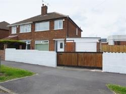 Semi Detached House For Sale Intake Sheffield Derbyshire S12