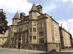 Flat To Let 15 Holly Street Sheffield South Yorkshire S1