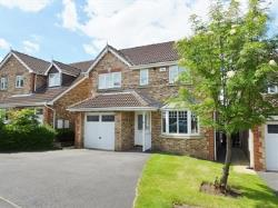 Detached House For Sale  Sheffield Derbyshire S12