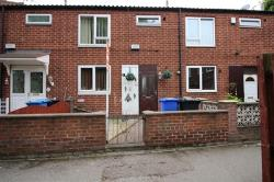 Terraced House For Sale Darnall Sheffield South Yorkshire S9