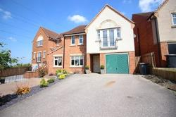 Detached House For Sale Aston Manor Sheffield South Yorkshire S26