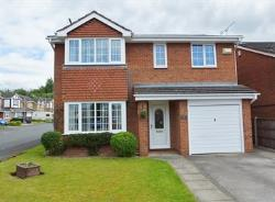Detached House For Sale Gateford Worksop Nottinghamshire S81