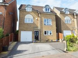 Detached House For Sale Kiveton Sheffield South Yorkshire S26