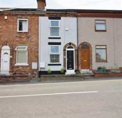 Terraced House For Sale  Killamarsh Derbyshire S21