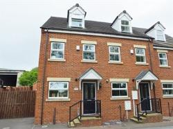 Semi Detached House For Sale Aughton Sheffield South Yorkshire S26