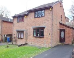 Semi Detached House For Sale  Handsworth South Yorkshire S13