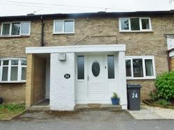 Terraced House For Sale  Sheffield South Yorkshire S14