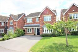 Detached House To Let  Sheffield South Yorkshire S26