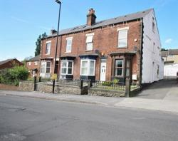 Terraced House For Sale Heeley Sheffield South Yorkshire S2