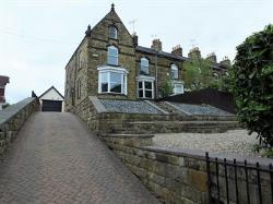 Terraced House For Sale  Eckington Derbyshire S21