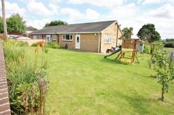 Detached Bungalow For Sale Killamarsh Sheffield Derbyshire S21