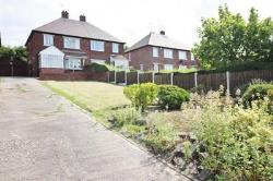 Semi Detached House For Sale  Handsworth. Sheffield South Yorkshire S13