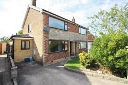 Semi Detached House For Sale  South Anston South Yorkshire S25