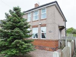 Terraced House For Sale Woodthorpe Sheffield South Yorkshire S13
