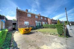 Semi Detached House For Sale  Swallownest South Yorkshire S26