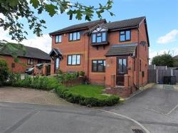 Semi Detached House For Sale Swallownest Sheffield South Yorkshire S26