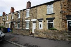 Terraced House For Sale Woodhouse Sheffield South Yorkshire S13