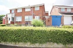 Semi Detached House For Sale  Woodhouse South Yorkshire S13