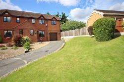 Semi Detached House For Sale Brinsworth Rotherham South Yorkshire S60