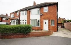 Semi Detached House For Sale Clifton Rotherham South Yorkshire S65