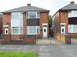 Semi Detached House For Sale Handsworth Sheffield South Yorkshire S9