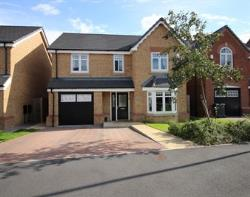 Detached House For Sale Waverley Rotherham South Yorkshire S60