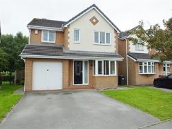 Detached House For Sale  Dinnington South Yorkshire S25
