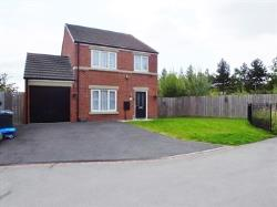 Detached House For Sale Darnall Sheffield South Yorkshire S9