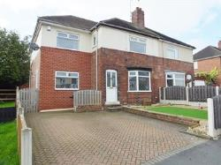 Semi Detached House For Sale  Beighton South Yorkshire S20