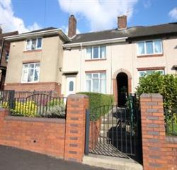 Terraced House For Sale  Sheffield South Yorkshire S5