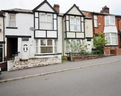 Terraced House For Sale Page Hall Sheffield South Yorkshire S4