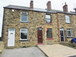 Terraced House To Let Woodhouse Sheffield South Yorkshire S13