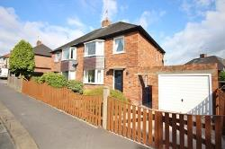 Semi Detached House For Sale Handsworth Sheffield South Yorkshire S13