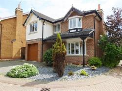 Detached House To Let Treeton Rotherham South Yorkshire S60