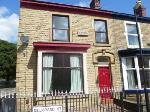 End Terrace House To Let  Chorley Lancashire PR7