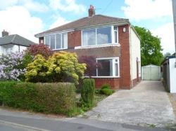 Semi Detached House To Let  Leyland Lancashire PR25