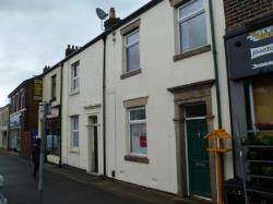 Terraced House To Let  Bamber Bridge Lancashire PR5