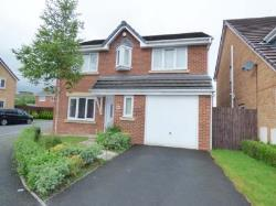 Detached House To Let  Chorley Lancashire PR6