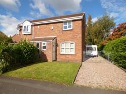 Semi Detached House For Sale  Bamber Bridge Lancashire PR5